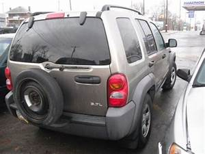Purchase Used 2003 Jeep Liberty Sport 4