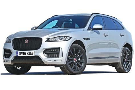 jaguar  pace suv  review carbuyer