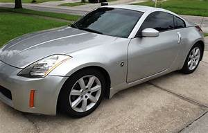 2004 Nissan 350z - Pictures