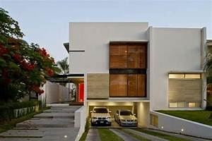 Modern House In Mexico