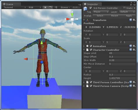 introduction  unity  asset pipelined game engine