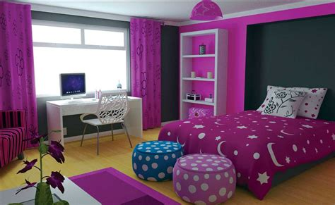 bedroom ideas for room decor ideas for with purple themes