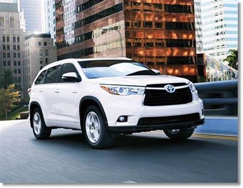 2017 Toyota Highlander Engine by 2017 Toyota Highlander Release Date Reviews Price