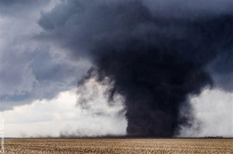 February 28, 2017 Tornadoes (Including Washburn EF-3 Tornado)