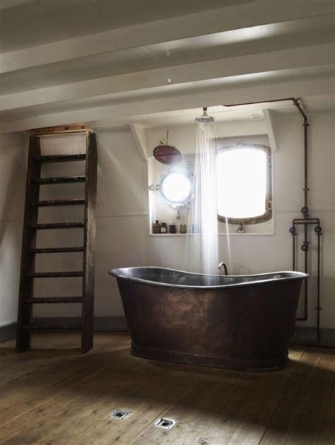 Cool Bathroom Ideas by 15 Cool Industrial Bathroom Design Ideas Rilane