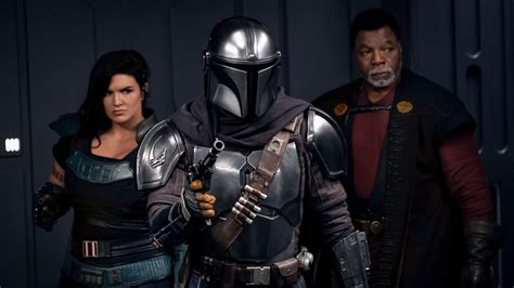 The Mandalorian season 2: release date, when it's set and ...