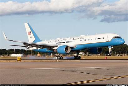 Boeing 32a Air Force Usa Airliners Aviation