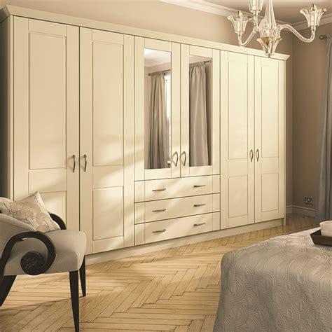 Wardrobe Cupboard by Open Frame Cupboard Wardrobe Doors