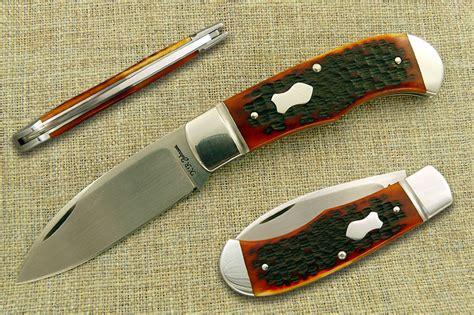 More Knives…….. « Great River Knives