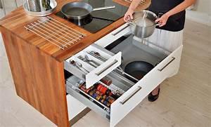 Küche Selbst Gebaut : k cheninsel selber bauen ~ Lizthompson.info Haus und Dekorationen