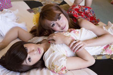 Japan Slowly Begins To Openly Discuss Crossdressing Men In