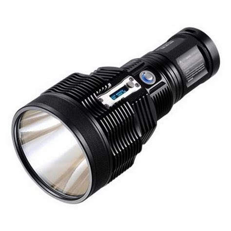 nitecore tm36 lite le torche rechargeable longue port 233 e ultra puissante 1800lumens 1 1