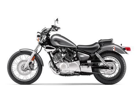 2017 Yamaha V-Star 250 Review