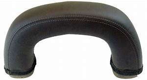 Cadillac Xlr Drivers Seat  Lh  Roll Bar Hoop Loop Headrest