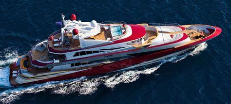 Luxury Super Yacht Joy Me | Luxury Super Yachts
