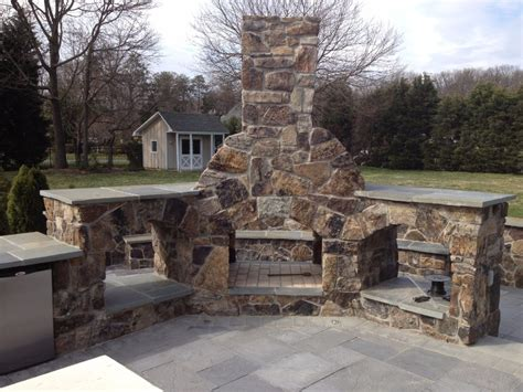 outdoor fireplace or pit outdoor fireplaces fire pit installation near annapolis