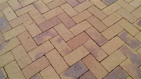 clay brick pavers price a rustic look from corobrick for your driveway aztec paving