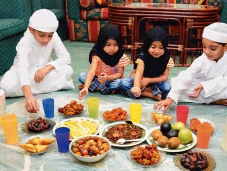 Ramadan Food Image by Ramadan Food A Celebration Of Emirati Culture Gulfnews