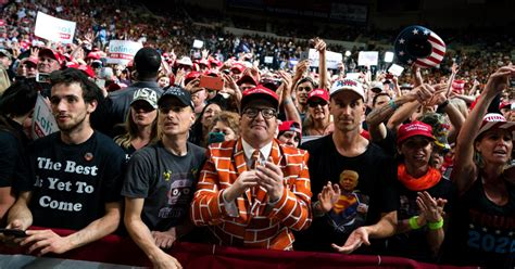 trump tulsa rally rallies crowd covid masks oklahoma political coronavirus warns hospitals swamp capacity could official jones last local health
