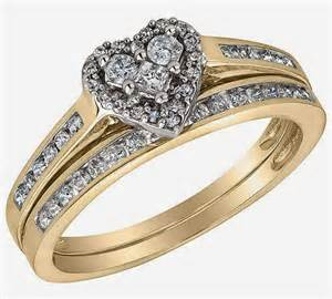 gold shaped engagement ring shaped yellow gold wedding ring sets design