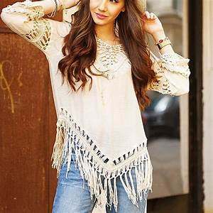 Bohemian Clothing Women | www.imgkid.com - The Image Kid ...