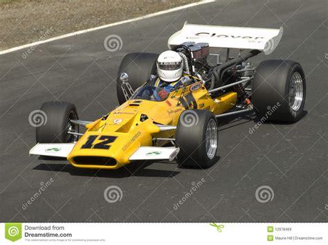 formel 1 rennwagen formel 1 surtees rennwagen archivbilder abgabe des