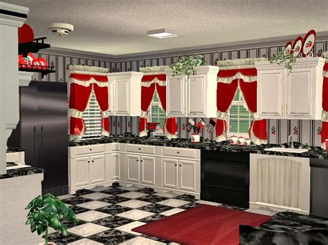 10 Best Kitchen Christmas Decorations Tips And Ideas