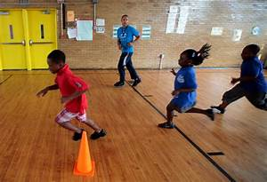 Even as Obesity Concerns Rise, Physical Education Is ...