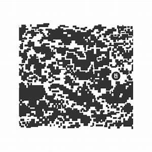 Digital Camo Stencil - Entina Adhesive Stencils