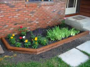 flower bed ideas for full sun pictures beautiful black