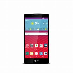 "Seller Refurbished LG Volt 2 5"" Smartphone works with Virgin Mobile 