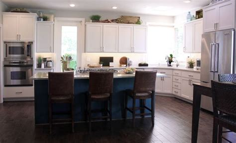 teal kitchen island white cabinets and teal kitchen island wendy s