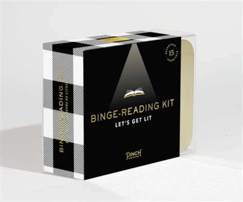 literary gifts  modern day book lovers