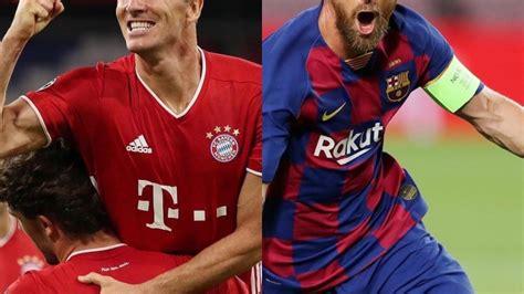 Statistics of current season robert lewandowski. Messi vs Lewandowski: Quién llega mejor al duelo entre ...