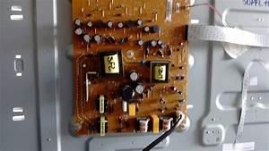 Tarjetas De Philips 50pfl4909  F8