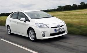 Toyota Prius Versions : toyota prius 2009 car review honest john ~ Medecine-chirurgie-esthetiques.com Avis de Voitures