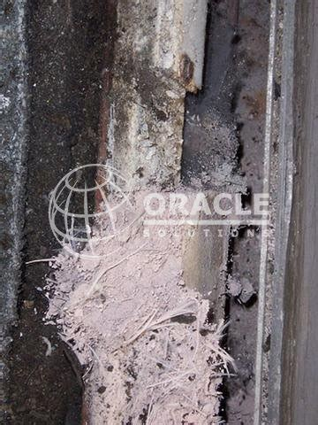 gallery  asbestos thermal insulation oracle solutions