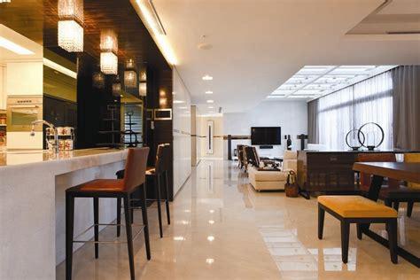 kitchen diner lounge interior design ideas