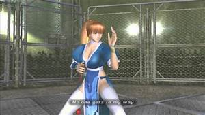 Dead or Alive 3... Doa3 Rating