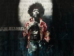 jimi hendrix Computer Wallpapers, Desktop Backgrounds ...