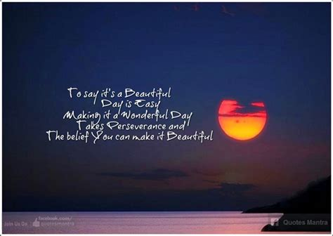 66 Best Images About Beautiful Day Morning Quotes On
