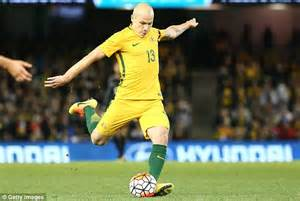 Aaron Mooy to move from Melbourne City to Manchester City ...