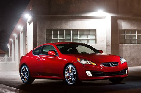Hyundai Genesis Coupe Weight by 2011 Hyundai Genesis Coupe 3 8 R Spec Priced For The Us