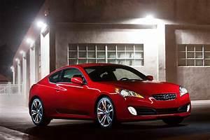 2011 Hyundai Genesis Coupe 3 8 R