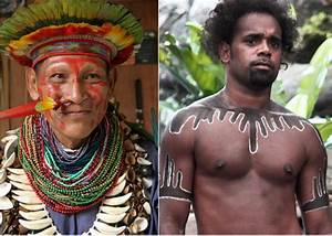 Genetic studies link indigenous peoples in the Amazon and ...