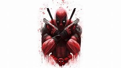 Deadpool 4k Background Artwork Wallpapers Thanos Ultra