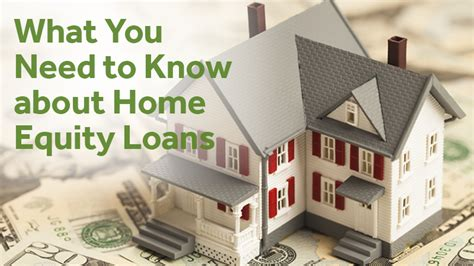 Home Equity Loans For Debt Consolidation, Is This Right