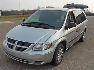 2005 Dodge Grand Caravan - Overview