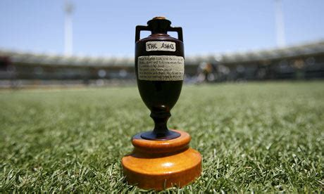 diehard cricket fans the ashes story from a punch to