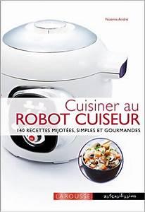 Robot Cuiseur Pas Cher : livre de recettes cuisiner au robot cuiseur livre pas ~ Premium-room.com Idées de Décoration